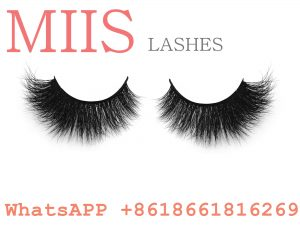 wholesale 3d mink eye lashes