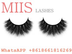 lashes mink