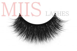 mink false eyelashes factory